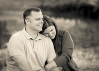 Raynee and Jeff Stewart's Session