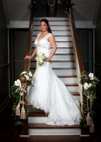 Shelby Moss Bridal Gallery