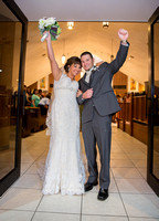 Brooke and Matt's Wedding Gallery