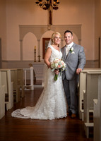 Kristen and Ross Wedding Gallery