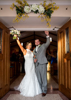 Mel Martin Wedding Gallery