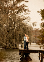 Angelle and Graham's Engagement Gallery