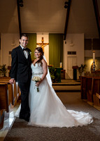 Erin and Matt's Wedding Gallery