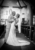 Kristen and Tylan's Wedding Gallery
