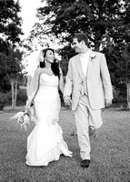 Kia and Elijah's Wedding Gallery