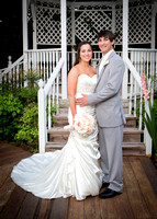 Amanda and Brady's Wedding Gallery
