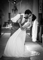 Virginia and Dillan's Wedding Gallery