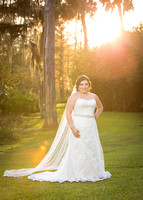 Gabbie Bertrand Bridal Gallery
