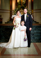 Kirstin and Shawn's Wedding Gallery