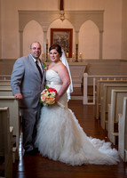 Jennifer and Chris' Wedding Gallery