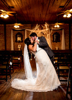 Gabbie and Dylan's Wedding Gallery
