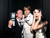 Melissa and Jascha's Photo Booth