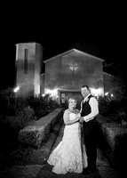 Lauren and Travis Wedding Gallery