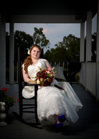 Simone Splane Bridal Gallery