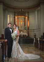 Allison and James' Wedding Gallery
