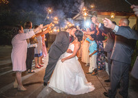 Kennedy and Coty's Wedding Gallery
