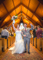 Brooke and Travis' Wedding Gallery