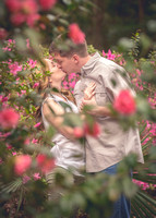 Shannan and Aidan's Engagement Gallery