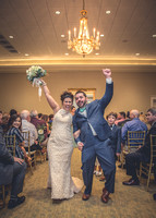 April and Kyle Martin's Wedding Gallery