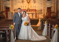 Nicole and Kevin's Wedding Gallery