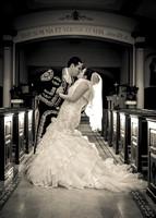 Ashley and Carlos Wedding Gallery