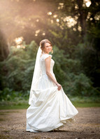 Stephanie Whitman Bridals