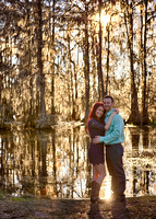 Lyndsay and Stoney's Engagment Gallery