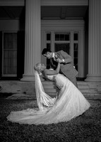 Alexis Trahan Wedding Gallery