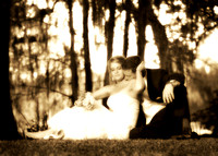 Mandy and Chad Pre Wedding Shoot