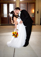 Krystin and Shelby's Wedding Gallery