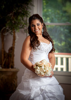 Marina Hanna's Bridal Photo Gallery