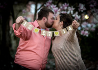 Shelby and Josh's Engagement Gallery