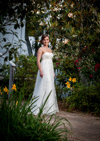 Samantha Brasher Bridal Photo Gallery