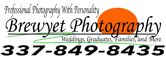 Logo Design White with brewyet photography 1-3-16