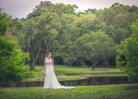 Stephanie Menard Bridal Gallery