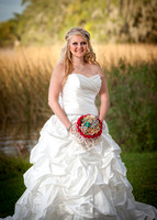 Hollie M Bridal Gallery