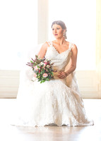Amy Fontenot's Bridal Gallery