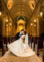 Stephanie and Brady's Wedding Gallery