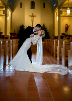 Christen and Shay Primeaux's Wedding Gallery