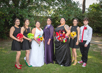Katie and Kellie's Wedding Gallery